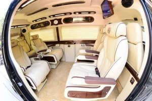 Các chuyến xe limousine Sài Gòn đi Đà Lạt