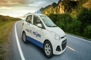 Thông tin về số điện thoại taxi ở Đà Lạt