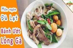 Nên ăn gì ở Đà Lạt vừa ngon vừa rẻ và những món ngon nên thử