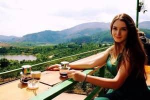 Top những quán cà phê đẹp ở Đà Lạt không nên bỏ lỡ