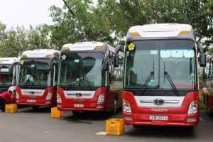 Thông tin chi tiết về xe Thành Bưởi Sài Gòn đi Đà Lạt