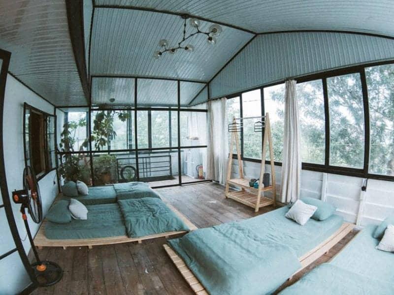 Rustic Home homestay Đà Lạt